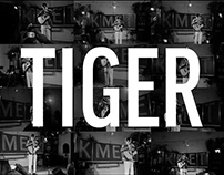 Tiger | Musicvideo