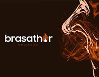 Logo - Brasathor
