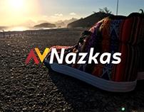 Logo Nazcas