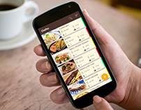 Chefito Cooking Mobile App