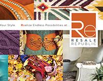 Resale Republic Branding