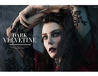 Dark Velvetine