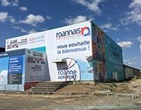 Aéroport de Roanne