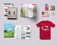 University of Calgary Publications & Collateral