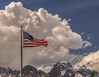 The American Alps