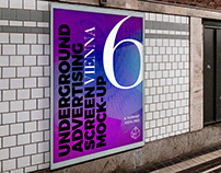 Vienna Underground Ad Screen Mock-Ups 3