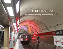 CTA Red Line Booklet