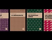 Lux / Lettres libres