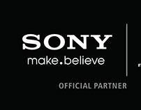 Sony Winter Campaign