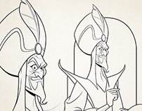 Jafar Sketch