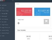 How to create a Marketplace Website like Amazon, EBay,w
