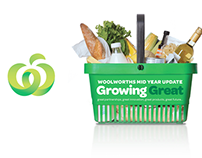 Woolworths Mid Year Supplier Update