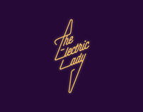The Electric Lady / Party Branding