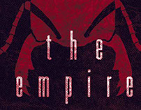 The Empire of Ants