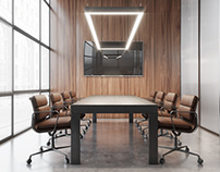 Offices (industrial coworking)