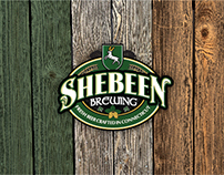 Shebeen Bottle Labels