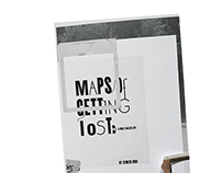 Maps of Getting Lost