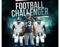 Football Sports PhotographyTemplates