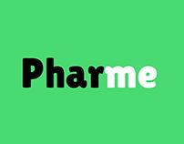 Pharme prescription system