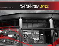 Annual Report - Caloundra RSL