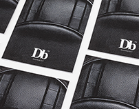 Db Brand Book SS17