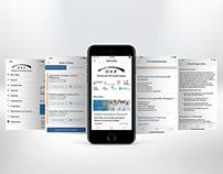 Diakonie-Klinikum Stuttgart – Nachsorge-App für die Hos