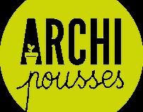 ARCHI pousses