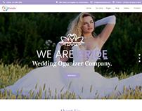 Bride - Wedding WordPress Theme