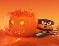 JifJaf - Halloween