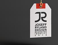Joseff Brand Guide