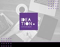 Apresentação Ideation Agência de Publicidade