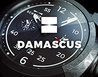 DAMASCUS - A New Watch for Schofield