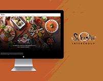 Sukishi Intergroup Website