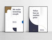 Creamos el lenguaje visual y comunicacional de la marca