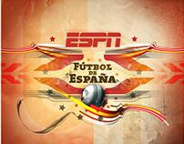 ESPN FUTBOL ESPAÑOL