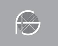 monogramma personale | visual identity