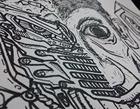 Doodle True Face - Wilmai
