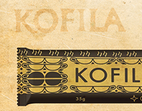 KOFILA LIMITED EDITION design proposal
