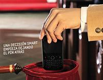 Samsung Galaxy Campaign / Campaña Samsung Galaxy