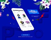 ProFlower UI Kit
