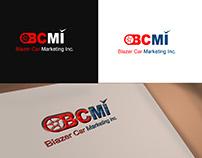 Blazer Car Logo Design