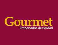 Pantallas Publicitarias Empanadas Gourmet