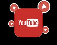 می خواهید در یوتیوب دیده شوید؟ پس ویو یوتیوب بخرید