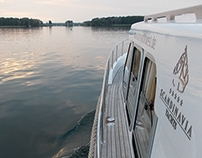 Scandinavia 950 Motor Yacht