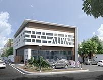 Aliya Building v2.0
