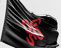 SOGO identity/branding