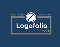 LOGOFOLIO VOL:1