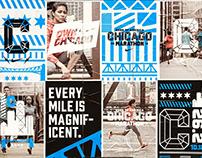 Chicago Marathon 2014 — Nike