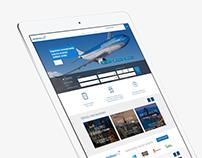 Aerolíneas Argentinas | UI-UX
