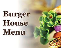 Burger House Project